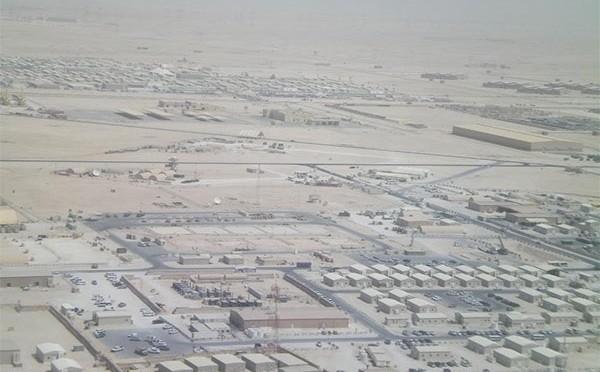 Qatar quel avenir pour la base américaine d'al- Udeïd ?