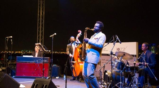 Jazz au ST REGIS