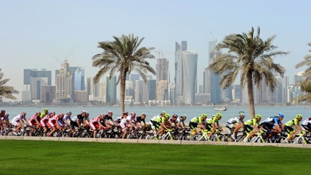 Championnats du Monde de cyclisme 2016 sur route au Qatar
