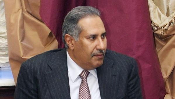 HBJ al-Thani