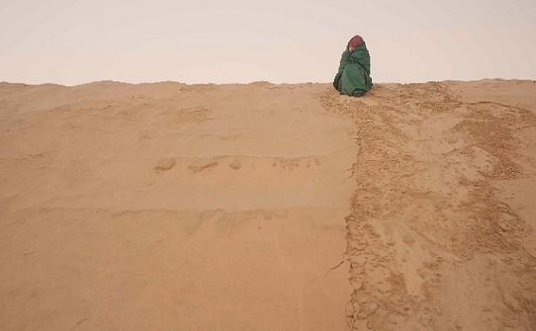 Chadia CLOT et la famille régnante du Qatar