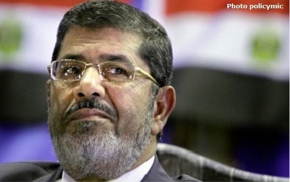 Egypte rembourse 1 milliard de dollars au Qatar