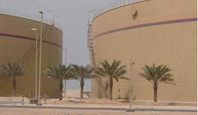 Le Qatar va augmenter ses réserves d'eau potable