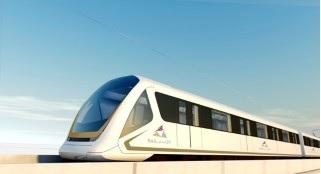 Le métro qatari aura une First Golden Class