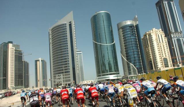 Le cyclisme qatari ne fait plus recettes ?