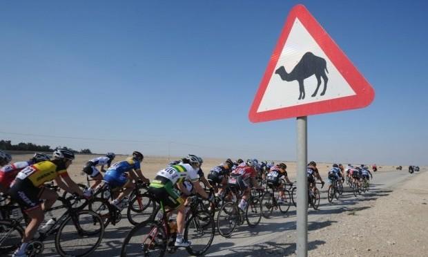 Kirsten Wild gagne la troisième étape du Ladies Tour of Qatar