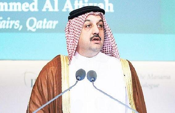Le Qatar prêt à se défendre militairement