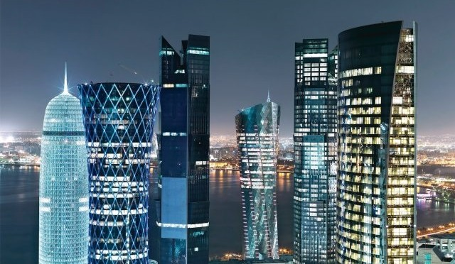 Vivre à Doha  suivant le classement Mercer
