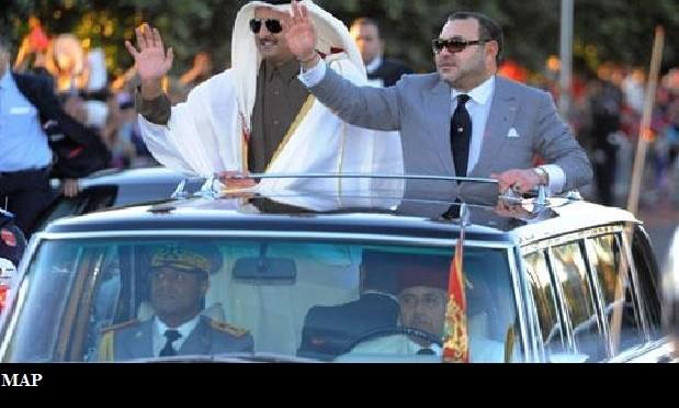 Maroc ou Algérie lutte pour le leadership africain