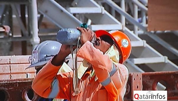 Le Qatar ne modifiera plus le droit du travail profondément