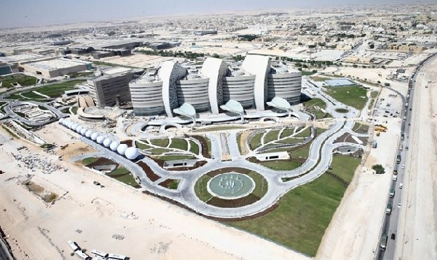Sidra Medical and Research Center un mauvais symbole