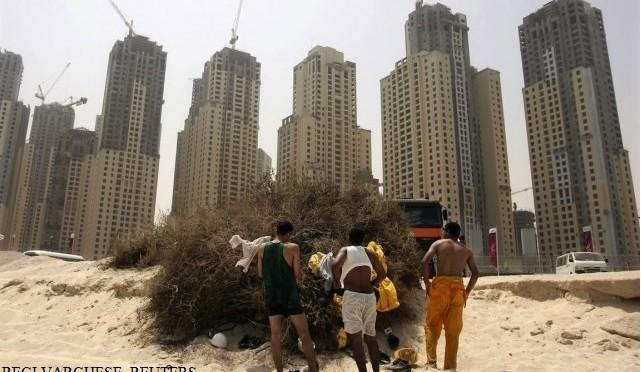 Les quotas, le poison qui tue l'économie qatarienne