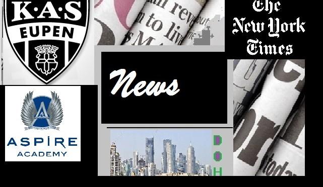 Pourquoi le media Le Point est imprécis sur le nombre d'étrangers au Qatar