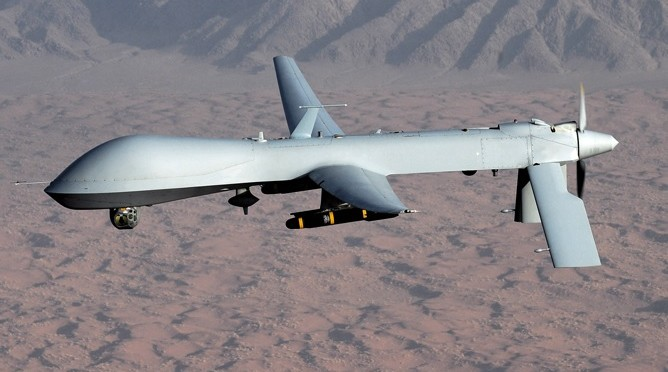 Des drones made in Qatar