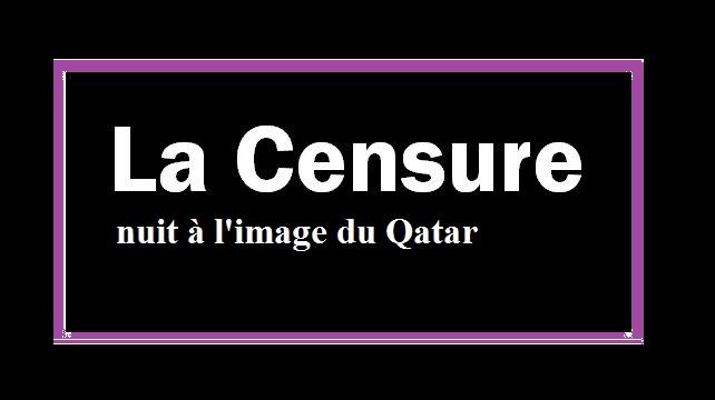 Le Qatar mélange cybercriminalité  et liberté d'expression