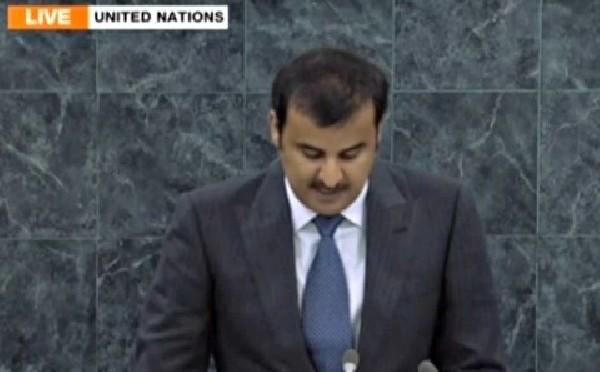Le Qatar a un train de vie démesuré