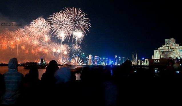 Qatar, le billet du 28 décembre 2014, un spectacle permanent