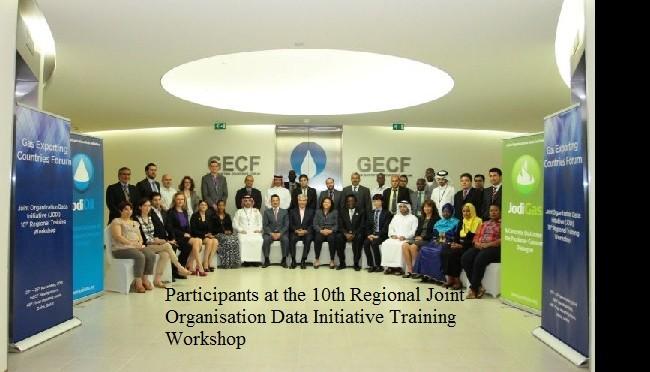 Forum des pays exportateurs de Gaz à Doha le 16-12-2014