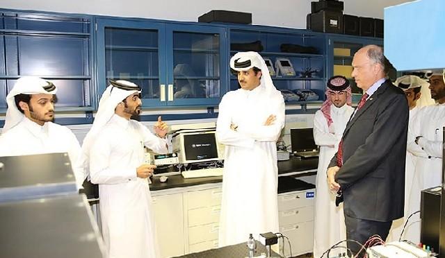 Qatar Foundation un puits de lumière au service du pays