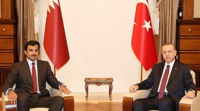 Qatar Intérieur toujours aussi sacrifié