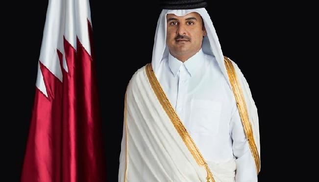 Doha le 11 juillet 017, le Qatar égal à lui-même