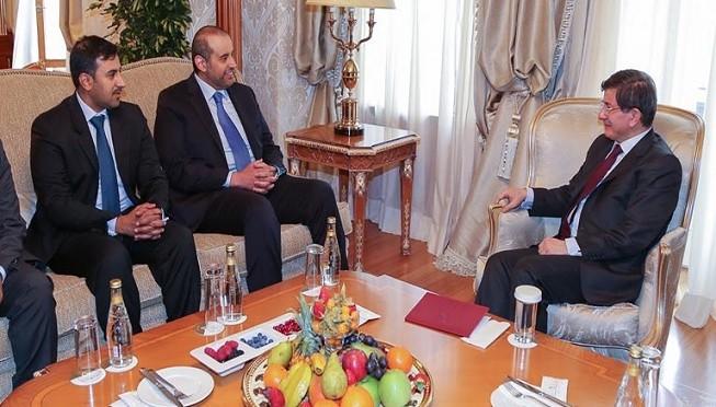 Le Qatar met à profit le Forum de Davos