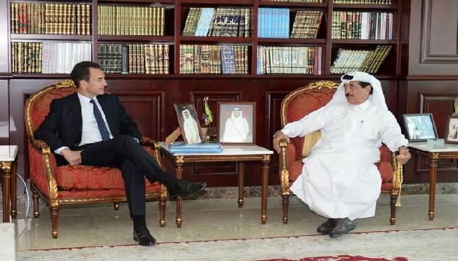 Accord de coopération culturelle entre la France et le Qatar