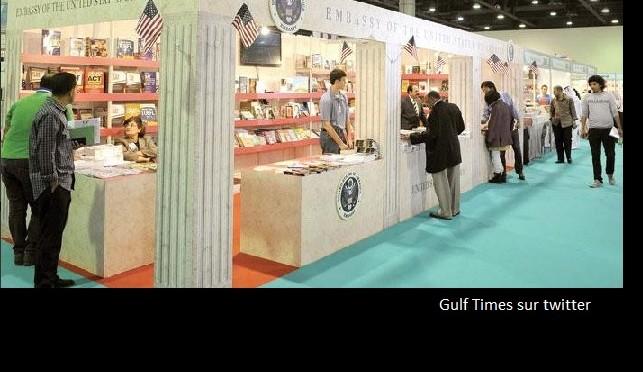 The 25th Doha International Book Fair, 2015