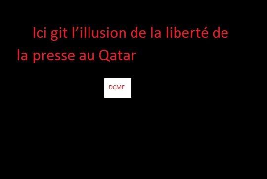 DCMF en contradiction avec l'esprit du Qatar actuel