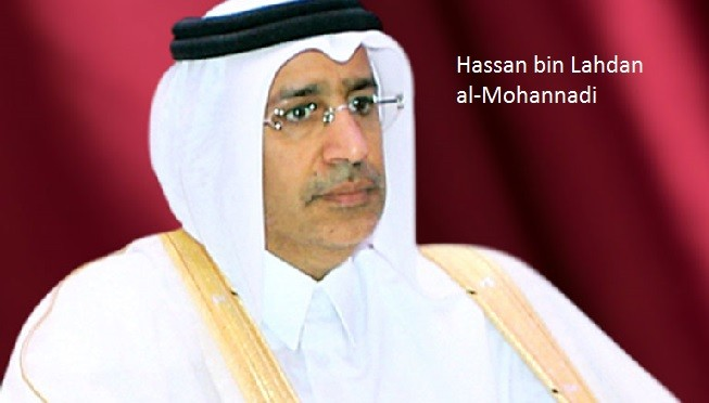 Global Law Summit 2015 participation du Qatar