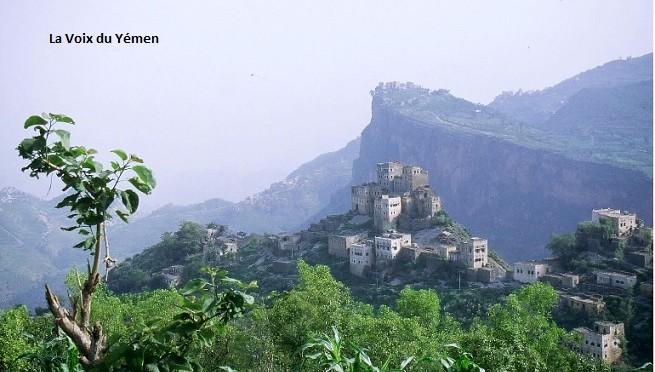 Le Yémen un pays difficile à vaincre