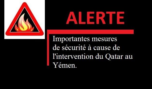 Qatar Emergency