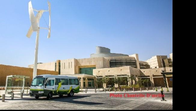 Des étudiants piégés au Qatar