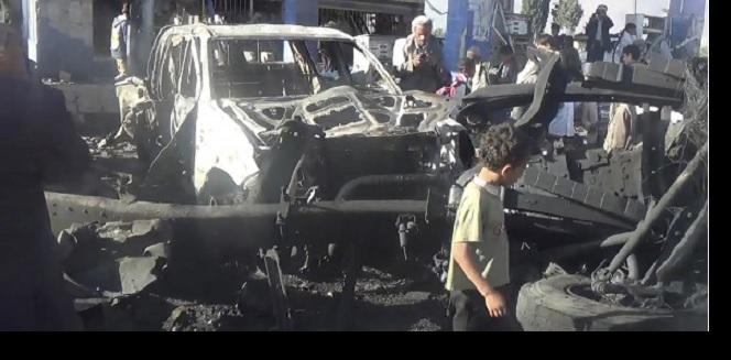 Un génocide au Yémen est-il à craindre ?