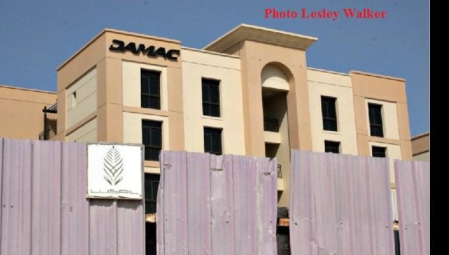 Un scandale de plus dans l'immobilier qatari