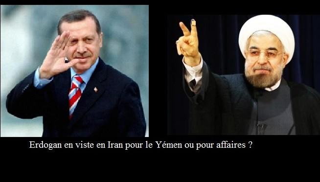 Au quatorzième jour de l'intervention au Yémen par l'Arabie saoudite et Cie