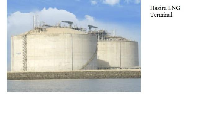 Tensions sur le prix du gaz qatarien