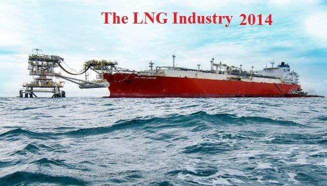 Le GIIGNL annonce une flexibilité accrue du marché du GNL