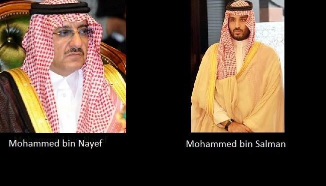 La deuxième étape du plan saoudien prend forme