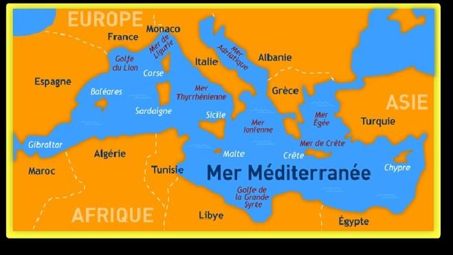 La Libye doit être gérée par l'Europe pendant une décennie