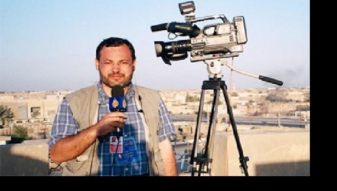 Ahmed Mansour, un journaliste piégé à Berlin