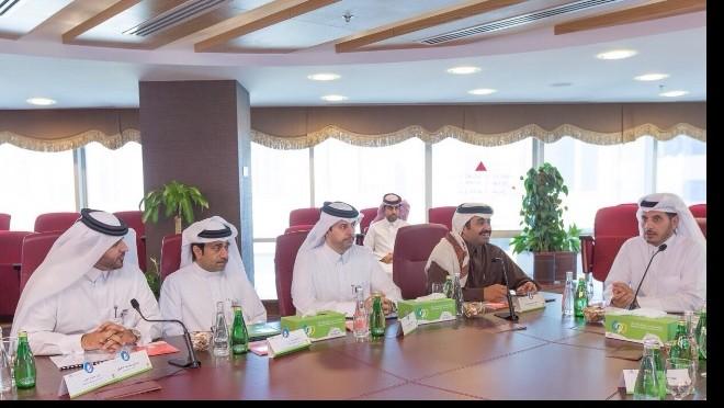 Qatar, Kahramaa va mettre en place des compteurs intelligents