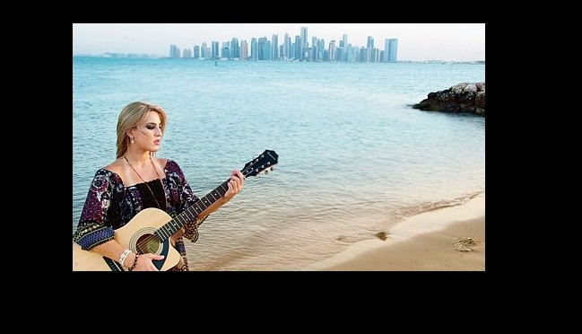 Dana Alfardan créatrice de rêves musicaux