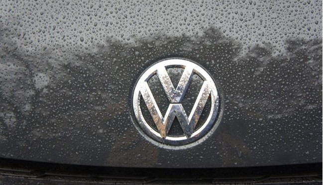 Volkswagen la honte fut de courte durée