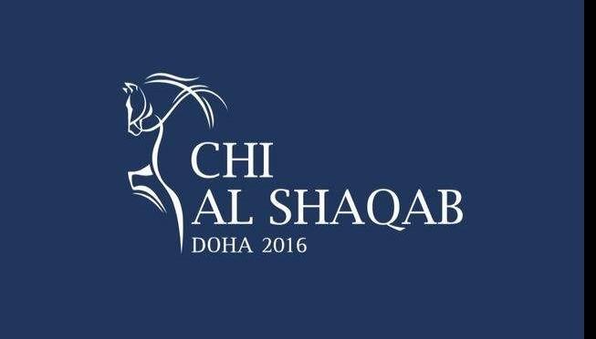 Concours Hippique International Al Shaqab 2016 à Doha