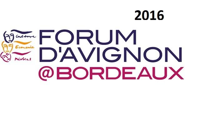 Le qatarien Hamad bin Abdulaziz Al Kuwari a participé au Forum d'Avignon 2016