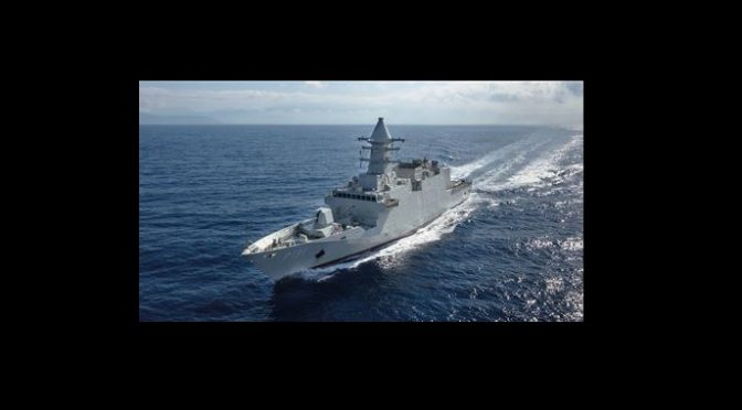 Qatar trois marchés militaires importants pour trois pays européens