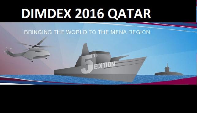 Le Qatar se BUNKERISE