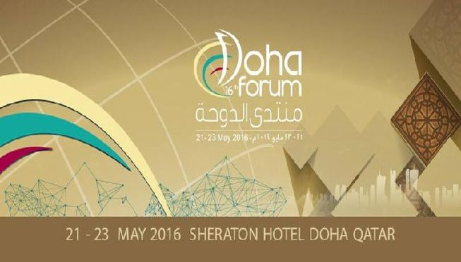 Forum de Doha 2016
