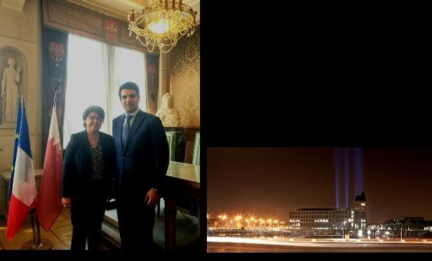 Qatar va remplacer son ambassadeur en France